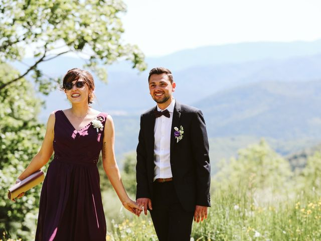 Le mariage de Kévin et Marylène à Breitenbach, Bas Rhin 36