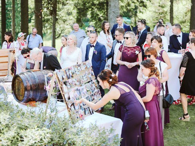 Le mariage de Kévin et Marylène à Breitenbach, Bas Rhin 37