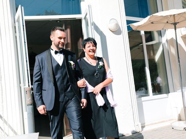 Le mariage de Kévin et Marylène à Breitenbach, Bas Rhin 57
