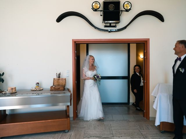 Le mariage de Kévin et Marylène à Breitenbach, Bas Rhin 58
