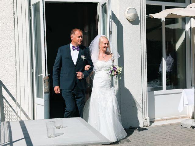 Le mariage de Kévin et Marylène à Breitenbach, Bas Rhin 61