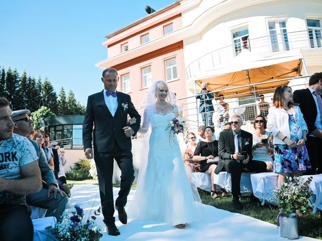 Le mariage de Kévin et Marylène à Breitenbach, Bas Rhin 63
