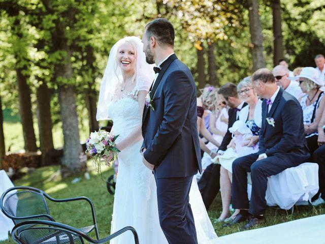 Le mariage de Kévin et Marylène à Breitenbach, Bas Rhin 66
