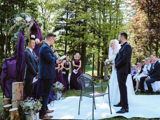 Le mariage de Kévin et Marylène à Breitenbach, Bas Rhin 68