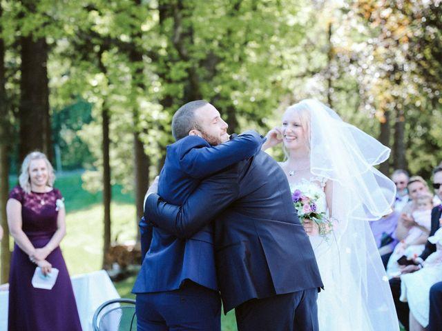 Le mariage de Kévin et Marylène à Breitenbach, Bas Rhin 69
