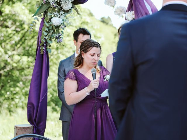 Le mariage de Kévin et Marylène à Breitenbach, Bas Rhin 71
