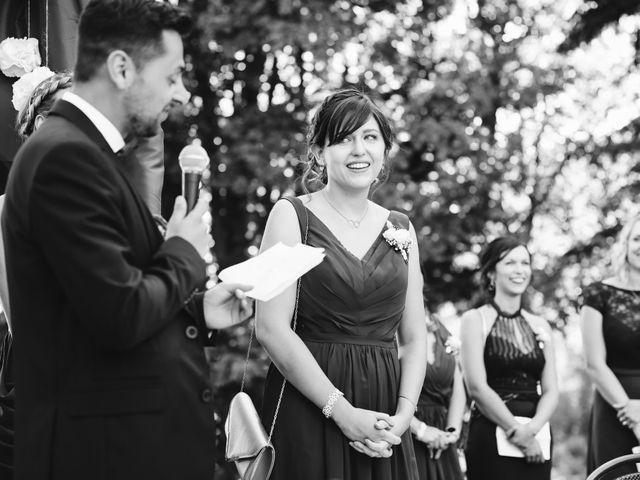 Le mariage de Kévin et Marylène à Breitenbach, Bas Rhin 72