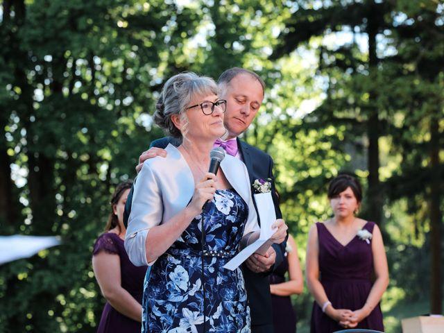 Le mariage de Kévin et Marylène à Breitenbach, Bas Rhin 84