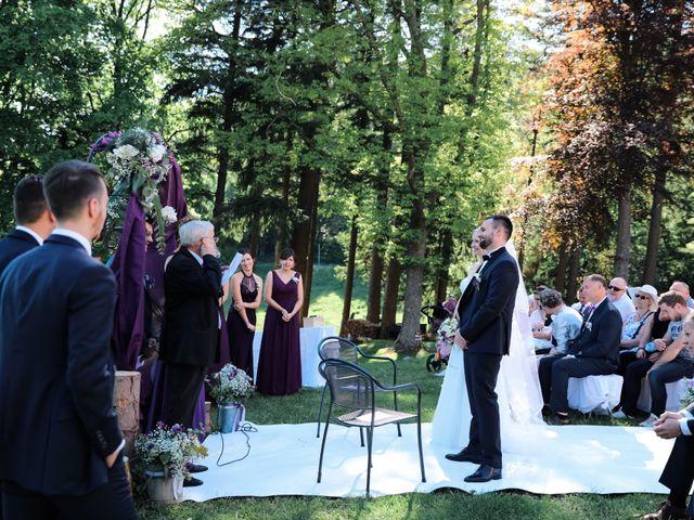 Le mariage de Kévin et Marylène à Breitenbach, Bas Rhin 90
