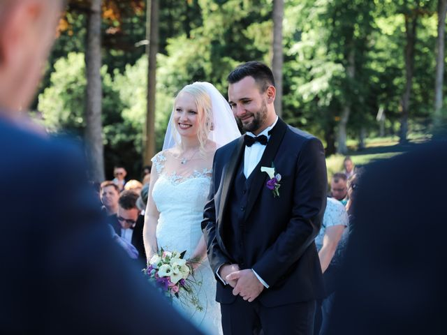 Le mariage de Kévin et Marylène à Breitenbach, Bas Rhin 91