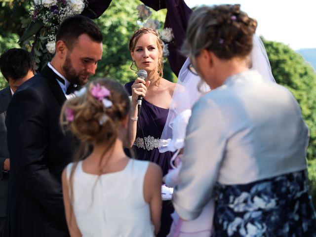Le mariage de Kévin et Marylène à Breitenbach, Bas Rhin 94