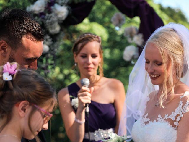 Le mariage de Kévin et Marylène à Breitenbach, Bas Rhin 95