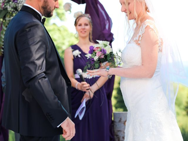 Le mariage de Kévin et Marylène à Breitenbach, Bas Rhin 97