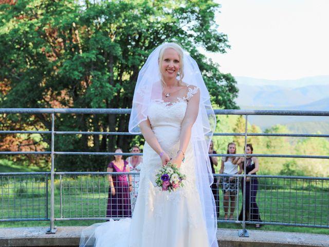 Le mariage de Kévin et Marylène à Breitenbach, Bas Rhin 114