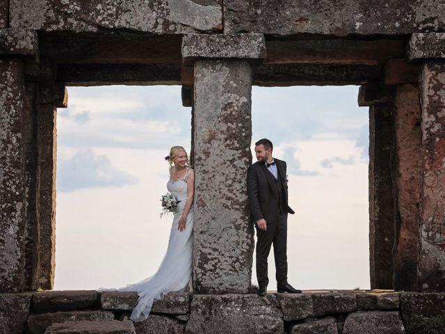 Le mariage de Kévin et Marylène à Breitenbach, Bas Rhin 171