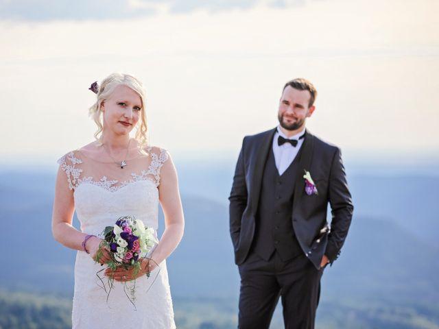 Le mariage de Kévin et Marylène à Breitenbach, Bas Rhin 172