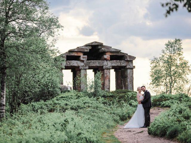 Le mariage de Kévin et Marylène à Breitenbach, Bas Rhin 177