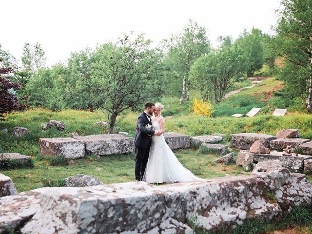Le mariage de Kévin et Marylène à Breitenbach, Bas Rhin 185