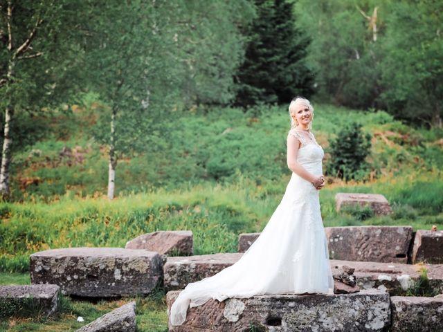 Le mariage de Kévin et Marylène à Breitenbach, Bas Rhin 190