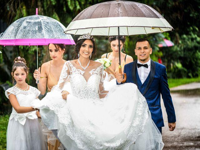 Le mariage de Andy et Mélissa à Bourg-lès-Valence, Drôme 12