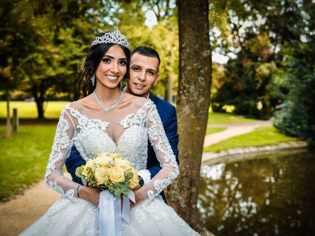 Le mariage de Andy et Mélissa à Bourg-lès-Valence, Drôme 18