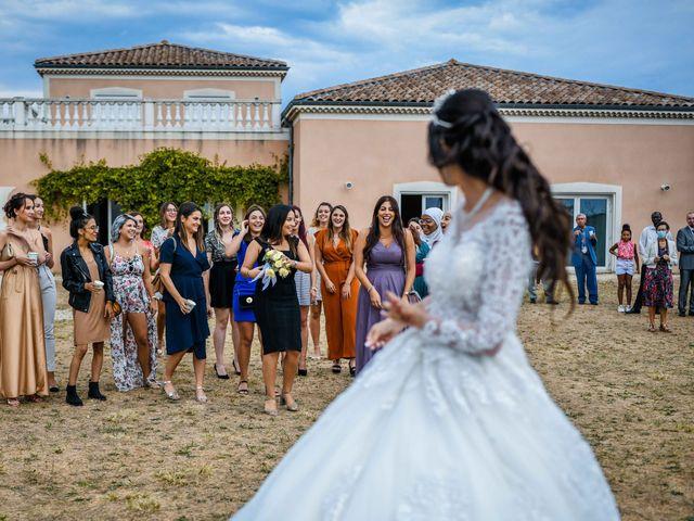 Le mariage de Andy et Mélissa à Bourg-lès-Valence, Drôme 22