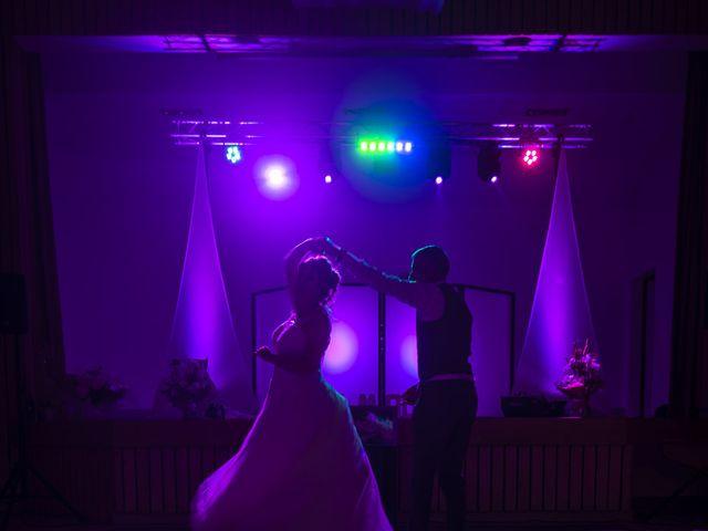 Le mariage de William et Sandra à Duingt, Haute-Savoie 18