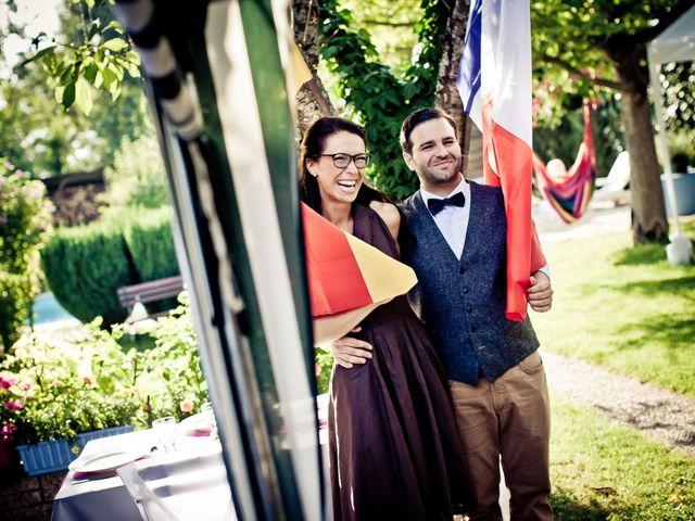 Le mariage de Pierre et Marlène à Leimbach, Haut Rhin 22