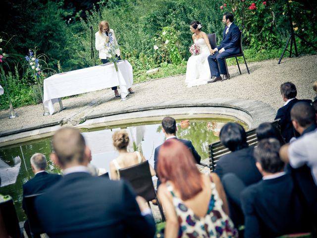 Le mariage de Pierre et Marlène à Leimbach, Haut Rhin 48