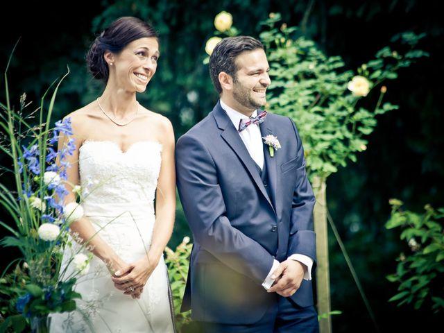 Le mariage de Marlène et Pierre