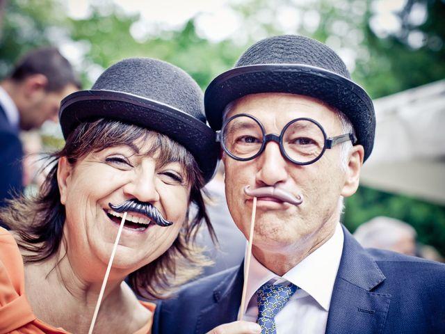 Le mariage de Pierre et Marlène à Leimbach, Haut Rhin 55