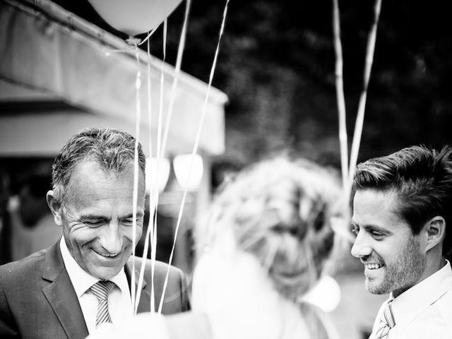 Le mariage de Pierre et Marlène à Leimbach, Haut Rhin 67