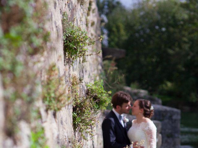 Le mariage de Guillaume et Justine à Samoreau, Seine-et-Marne 5