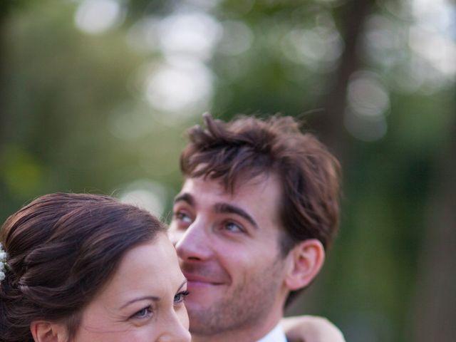 Le mariage de Guillaume et Justine à Samoreau, Seine-et-Marne 7