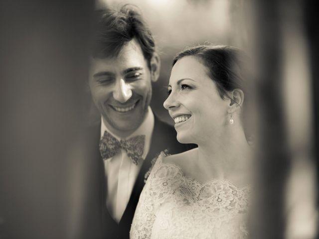 Le mariage de Guillaume et Justine à Samoreau, Seine-et-Marne 10