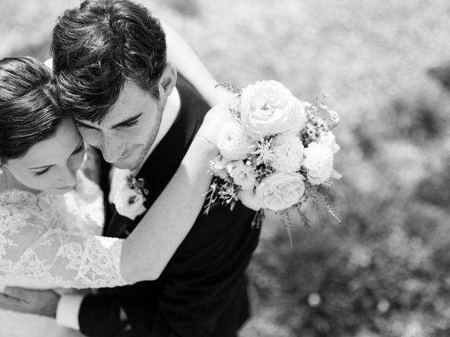 Le mariage de Guillaume et Justine à Samoreau, Seine-et-Marne 2