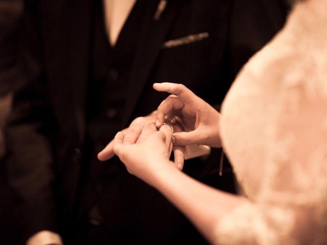 Le mariage de Guillaume et Justine à Samoreau, Seine-et-Marne 14
