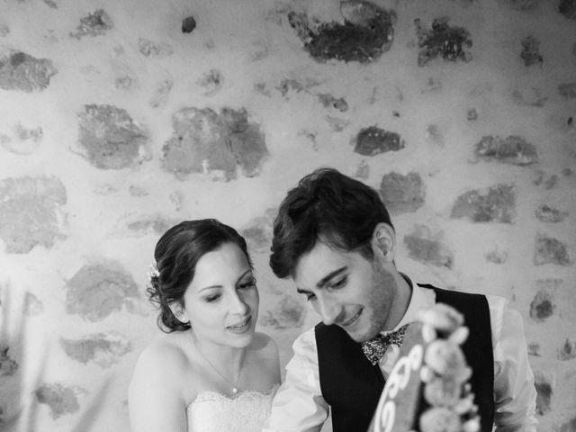 Le mariage de Guillaume et Justine à Samoreau, Seine-et-Marne 34