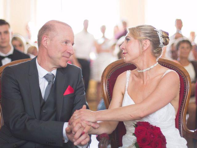 Le mariage de Gérard et Nathalie à Meulan, Yvelines 1