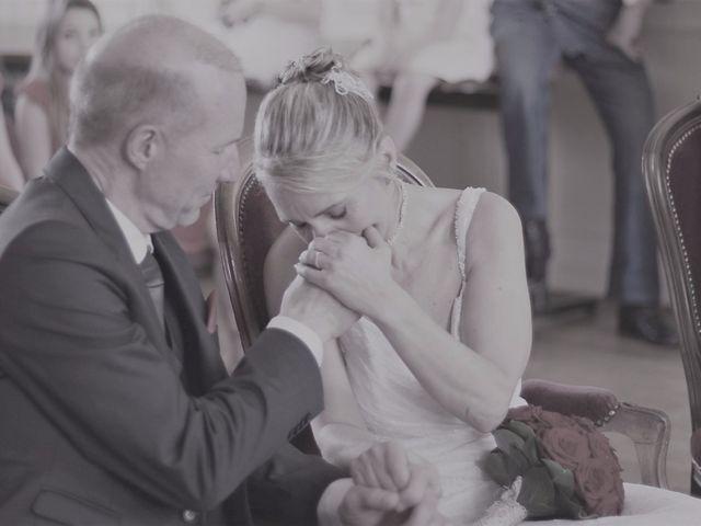 Le mariage de Gérard et Nathalie à Meulan, Yvelines 7