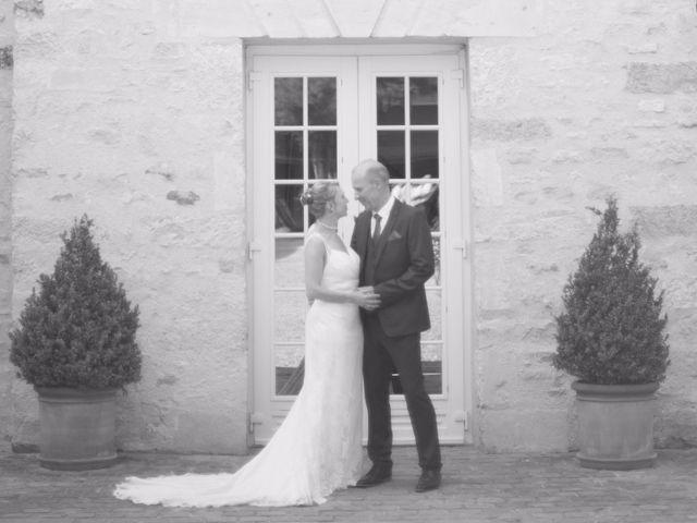 Le mariage de Gérard et Nathalie à Meulan, Yvelines 11