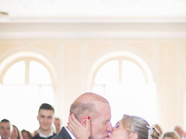 Le mariage de Gérard et Nathalie à Meulan, Yvelines 15