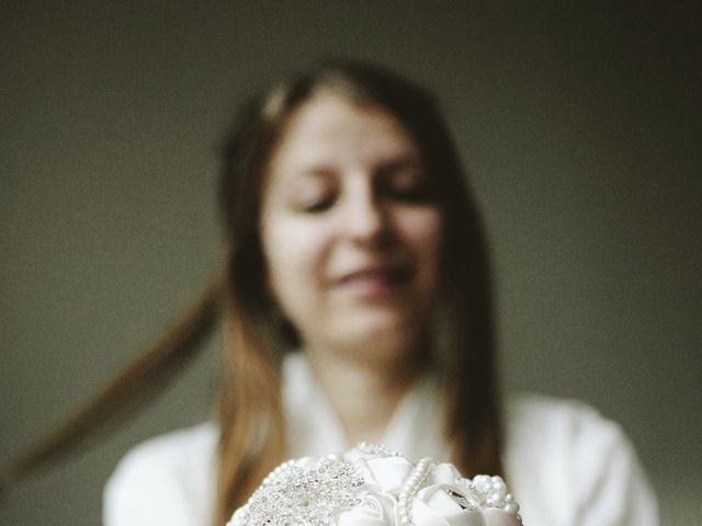 Le mariage de Alain et Melanie à Sassenage, Isère 7