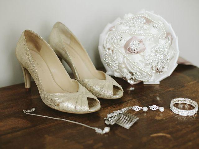 Le mariage de Alain et Melanie à Sassenage, Isère 9