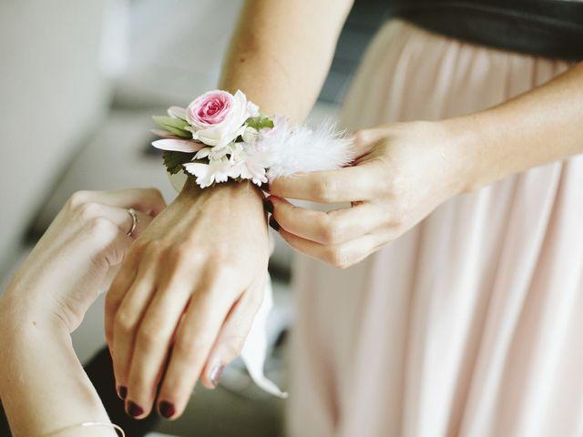 Le mariage de Alain et Melanie à Sassenage, Isère 20
