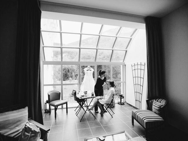 Le mariage de Alain et Melanie à Sassenage, Isère 21