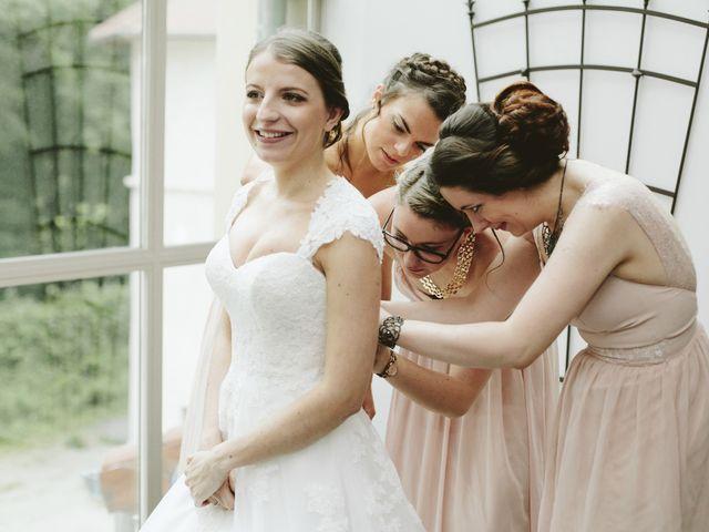 Le mariage de Alain et Melanie à Sassenage, Isère 26