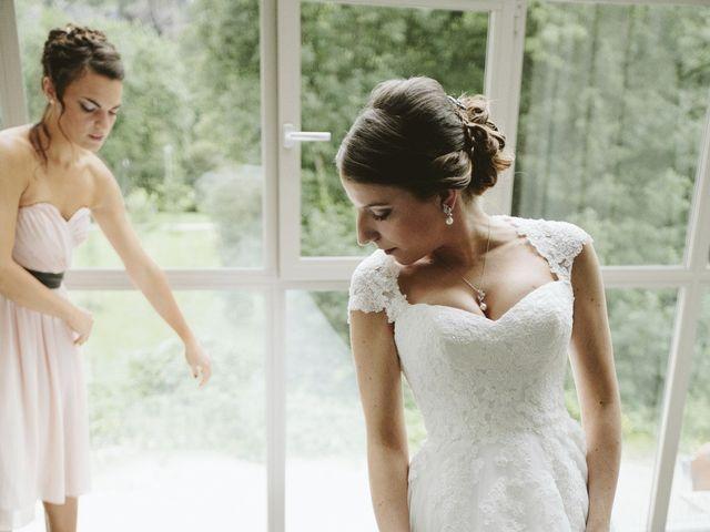 Le mariage de Alain et Melanie à Sassenage, Isère 28