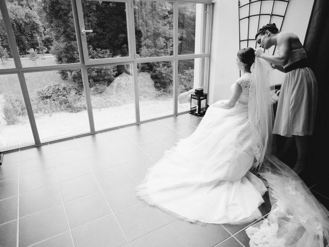 Le mariage de Alain et Melanie à Sassenage, Isère 31