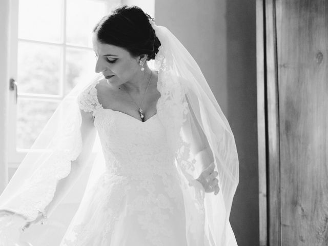 Le mariage de Alain et Melanie à Sassenage, Isère 32